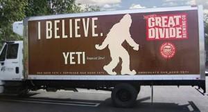 yeti truck